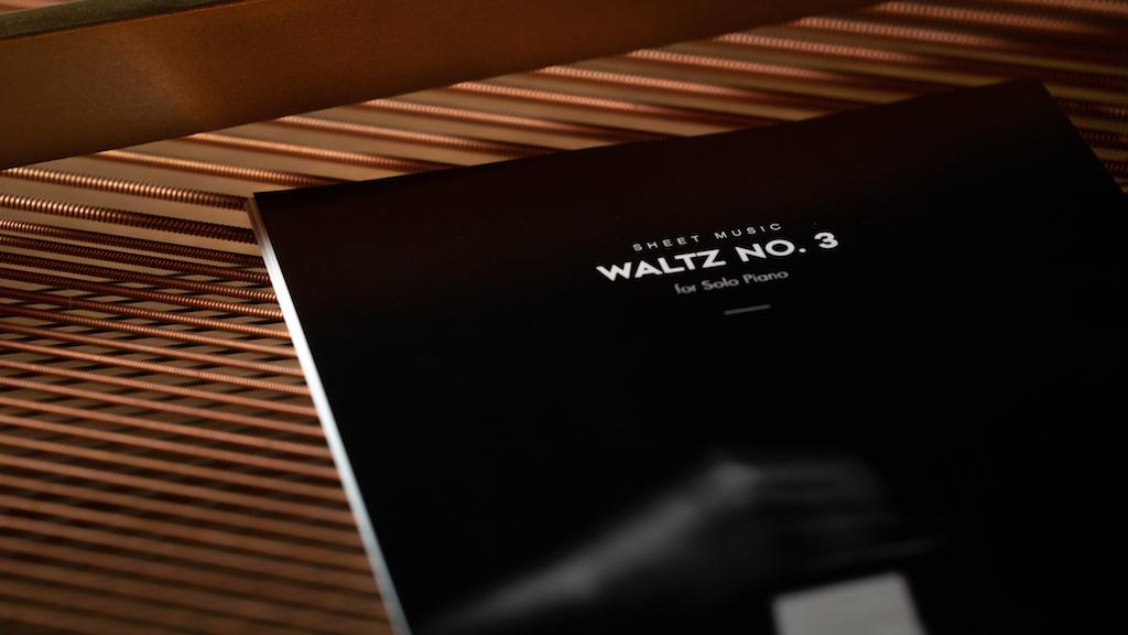Kerim König - Waltz No. 3